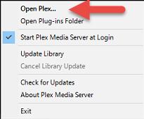 plex-open